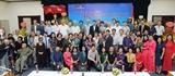 Lan tỏa những hình ảnh đẹp và chất lượng về đất nước con người Việt Nam