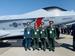 Le Vietnam visite le Salon international de laérospatiale et de la défense de Séoul 2019