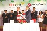 HD은행 머니그램과 제휴로 홈송금 서비스 개시