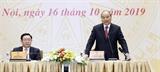 Thủ tướng Chính phủ Nguyễn Xuân Phúc: Mỗi Tập đoàn Tổng Công ty Nhà nước phải là trung tâm đổi mới sáng tạo