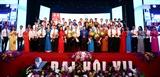 Thanh niên Thủ đô góp sức trẻ xây dựng đất nước giàu đẹp văn minh