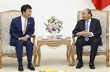Вьетнамские и японские регионы активизируют сотрудничество