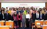Chủ tịch Quốc hội Nguyễn Thị Kim Ngân dự Lễ kỷ niệm 10 năm nâng cấp đổi tên thành Báo Đại biểu Nhân dân