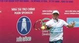 베트남계 테니스선수 다니엘 응웬 베트남서 우승컵
