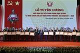 Thủ tướng Nguyễn Xuân Phúc phát động Phong trào thi đua Cả nước chung sức xây dựng nông thôn mới giai đoạn 2021-2025