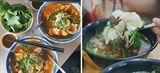 Chợ Lớn food story convergence de lélite culinaire de HCM-Ville