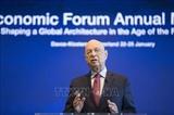 WEF Davos ២០២០ ឆ្ពោះទៅរកពិភពលោកមួយប្រកបដោយភាពស្អិតរមួត និងនិរន្តរភាព