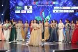 Chung kết cuộc thi Press Green Beauty 2019