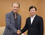 Вьетнам активизирует инвестиционное сотрудничество с Сингапуром в сфере логистики