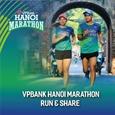 VPBank Hanoi Marathon 2019 held