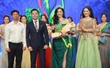 Представительница VTV завоевала титул Мисс Press Green Beauty 2019