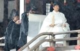 Le Premier ministre Nguyen Xuan Phuc assiste à la cérémonie dintronisation de lempereur japonais