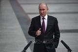 ທ່ານປະທານາທິບໍດີ Putin: ກອງປະຊຸມສຸດຍອດລະຫວ່າງ ລັດເຊຍ - ອາຟະລິກາ ຈະມາເຖິງແມ່ນເຫດການສ້າງຂີດໝາຍ ແລະ ຍັງບໍ່ເຄີຍມີມາກ່ອນ