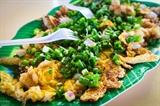 Вьетнам вошел в Топ-5 стран с самой вкусной уличной едой в мире