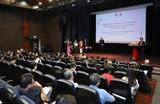 Hai học giả Việt Nam được trao tặng Huân chương Hiệp sĩ của Pháp