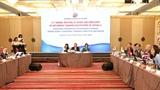 Hội nghị Giám đốc và Hiệu trưởng các trường đào tạo ngoại giao ASEAN3 lần thứ 14