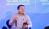 ពាណិជ្ជករ ង្វៀន ហ្វ័រប៊ិញ (Nguyen Hoa Binh) និង ប្រព័ន្ធអេកូឡូស៊ី NextTech