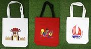Les sacs en étoffe respectueux de lenvironnement de Vun Art