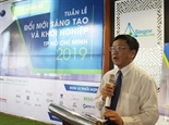 Ho Chi Minh-Ville: De nombreuses activités prévues à la Semaine de linnovation et des start-up