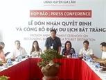 Bat Tràng reconnue destination touristique