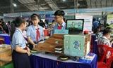 Sôi nổi Liên hoan tuổi trẻ sáng tạo Thành phố Hồ Chí Minh