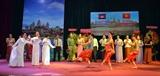 Thành phố Hồ Chí Minh: Kỷ niệm 66 năm Ngày Quốc khánh Vương quốc Campuchia