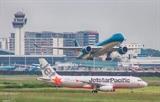 Vietnam Airlines et Jetstar Pacific ajustent leurs horaires en raison dune tempête