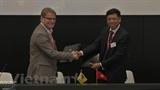 EVFTA et EVIPA nouvelle force pour la coopération économique Vietnam-Belgique