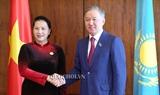 Спикер нижней палаты парламента Казахстана посетит Вьетнам в официальным визитом
