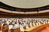 Нацсобрание проводит голосование по плану социально-экономического развития страны на 2020 г.