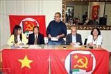 Итальянская компартия обсудила завещание Президента Хо Ши Мина