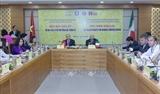 베트남 국가통계 시스템 개선사업 중간 결과 발표