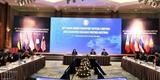 Открылись конференции старших должностных лиц транспорта АСЕАН