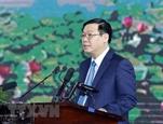 Вице-премьер Выонг Динь Хюэ принял главу китайского страхового конгломерата Тайпин