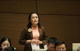 Нацсобрание СРВ обсудило вопрос повышения качества работы уполномоченных по парламентским делам депутатов