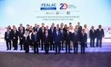 베트남 동아시아 – 라틴아메리카 협력을 위한 이니셔티브 제안