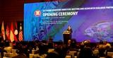 Hội nghị Bộ trưởng Giao thông Vận tải các nước ASEAN lần thứ 25: hướng tới một ASEAN thông suốt