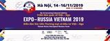 В Ханое открылась 3-я международная выставка EXPО-RUSSIA VIETNAM 2019