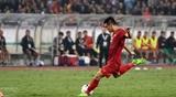 Сборная Вьетнама лидирует в группе G второго раунда отборочного турнира ЧМ-2022 в Азии
