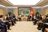 Европейская комиссия подвела итоги борьбы Вьетнама с незаконной добычей аквапродуктов