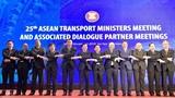 В Ханое открылась 25-я конференция руководителей путей сообщения стран-членов АСЕАН