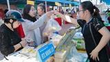 Kết nối OCOP vào hệ thống siêu thị Hà Nội