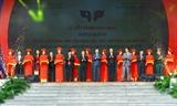 Khai mạc Ngày hội Thắm tình hữu nghị đặc biệt Việt Nam – Lào