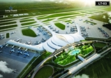 베트남공항공사의 롱탄국제공항 투자 찬반 논란