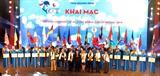 Khai mạc Liên hoan Xiếc thế giới – Hạ Long 2019: Chương mới cho một kỳ quan