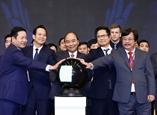 Thủ tướng Nguyễn Xuân Phúc dự Diễn đàn quốc gia Nâng tầm kỹ năng lao động Việt Nam