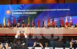 La 25e conférence des ministres des Transports de lASEAN couronnée de succès