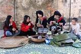 Trải nghiệm sắc màu văn hóa dân tộc Dao