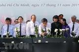 В г. Хошимине отметили День памяти жертв дорожно-транспортных происшествий