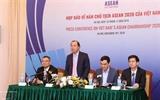 Le Vietnam définit ses priorités durant sa présidence de lASEAN